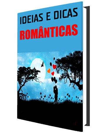 Ideias e Dicas Românticas