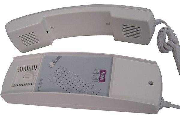 Interfone para apartamentos de condomínios