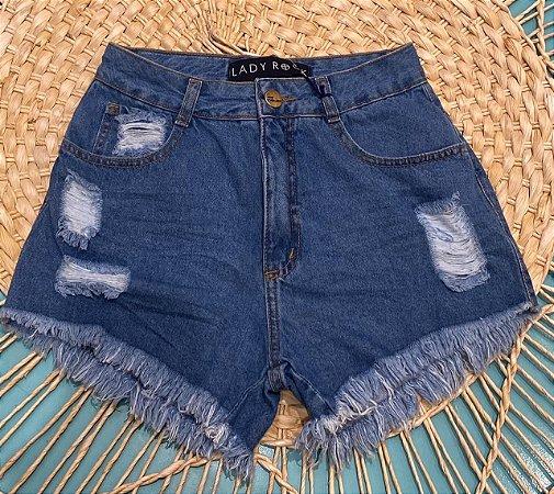 Short Lady Jeans