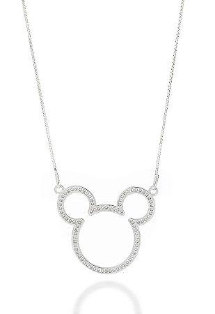 Colar Mickey