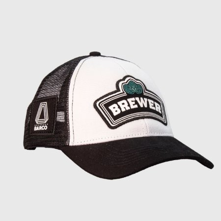 Boné Barco - Brewer