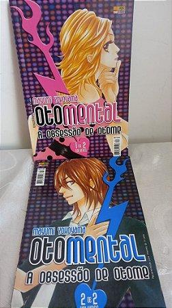 Otomental Completo 2 Volumes