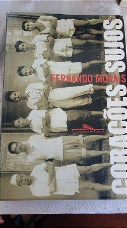Fernando Morais - Corações Sujos