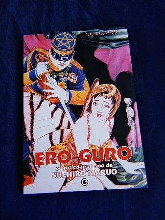 Ero-Guro – O erótico grotesco