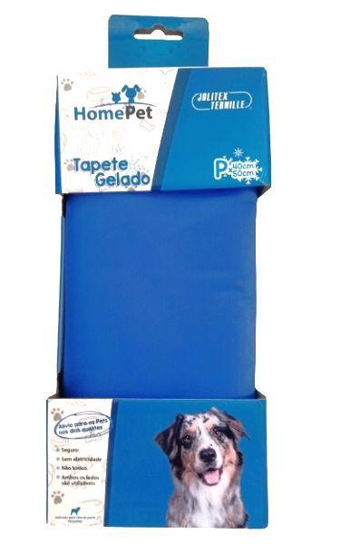Tapete Gelado para Cães HomePet Tamanho - P