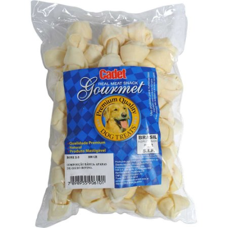 Osso Gourmet  Bone Dog Treats  2/3 1kg