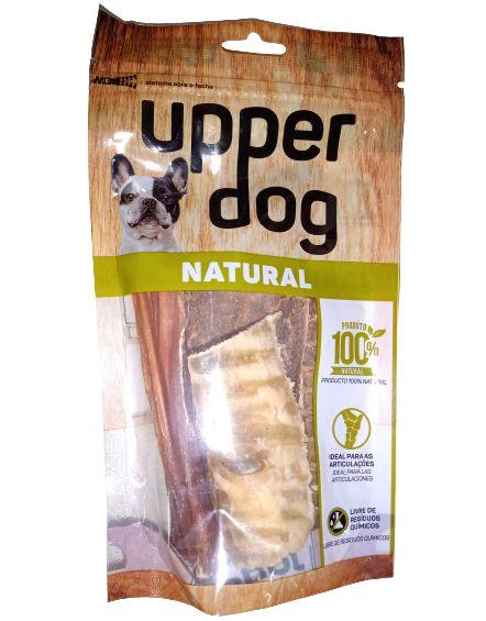 Petiscão Natural Mix Upper Dog 50g