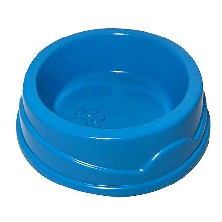 Comedouro Simples Four Plastic Pequeno150ml
