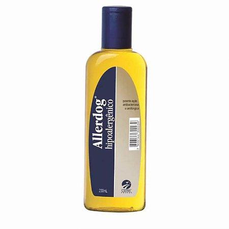 Shampoo Hipoalergênico Allerdog 230ml