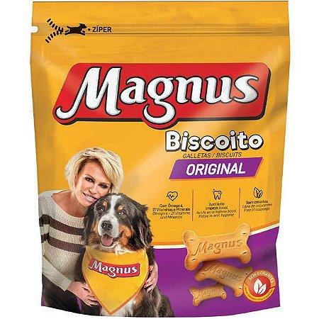Biscoito Magnus Original para Cães Adultos