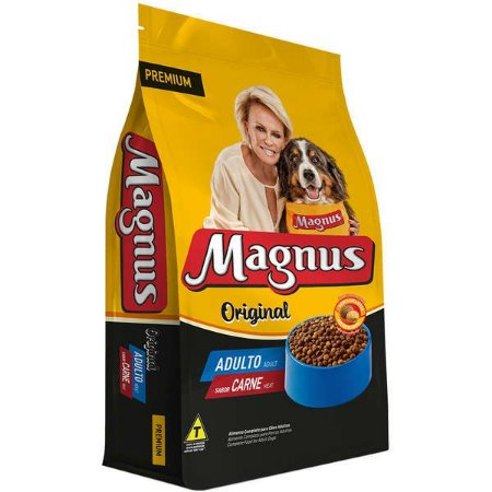 Ração Magnus Original para Cães Adultos