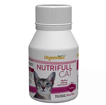 Nutrifull Cat Organnact 30ml