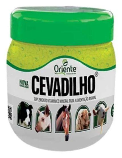 Suplemento Vitamínico Cevadilho 200g