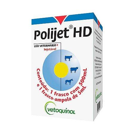 Polijet HD 500ml