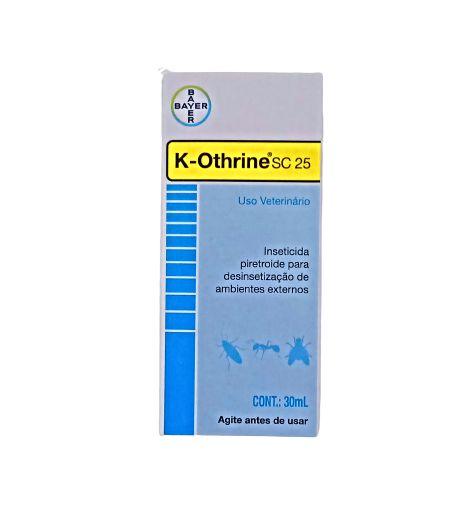 K-Othrine SC 25 Bayer