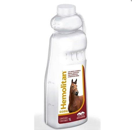 Hemolitan 1 Litro - Vetnil