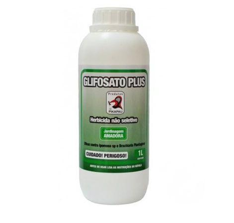 Glifosato Plus Herbicida Pikapau 1L