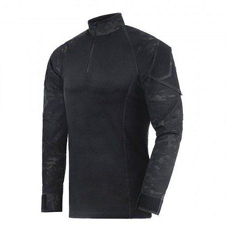 Camisa de Combate Operator - Multicam Black®
