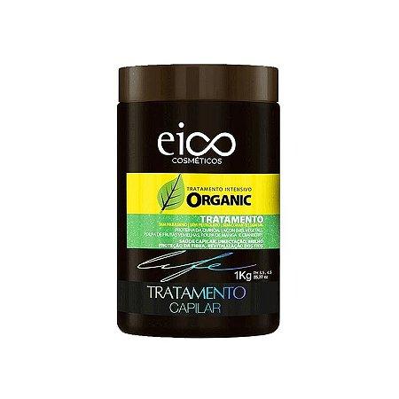MÁSCARA DE TRATAMENTO EICO ORGANIC 1kg - 6855