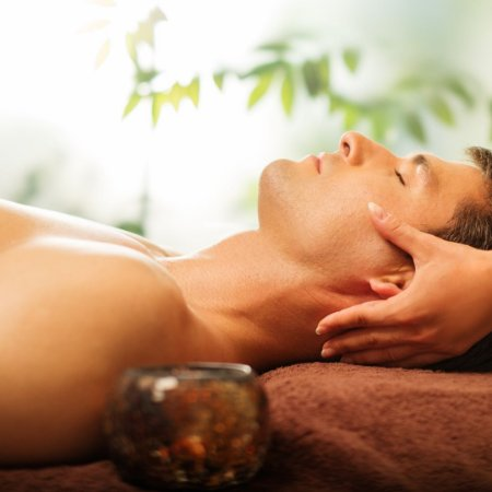 Full Relax - Day SPA Masculino