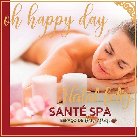 Oh happy day - Day SPA Feminino