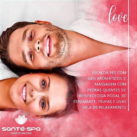 Love - Day Spa