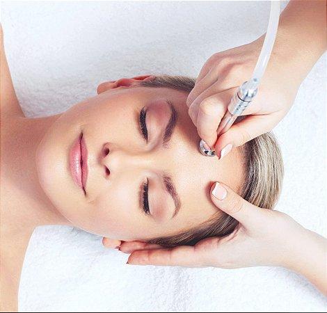 Peeling de Diamante - Estética Facial