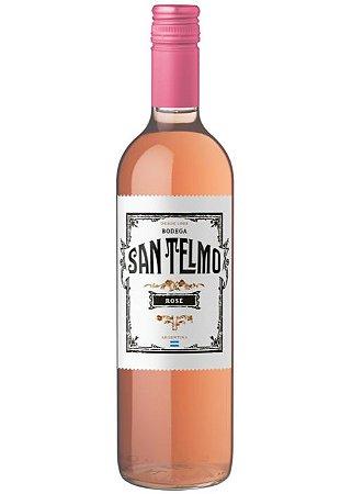 San Telmo Rosé