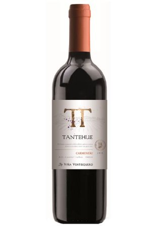 Vinho Chileno Tantehue Carmenere