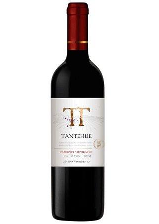 Vinho Tinto Tantehue Cabernet Sauvignon