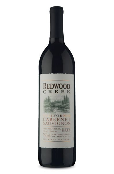 Redwood Creek Cabernet Sauvignon 2018