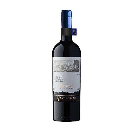 Vinho Tinto Chileno Ventisquero Reserva Cabernet Sauvignon