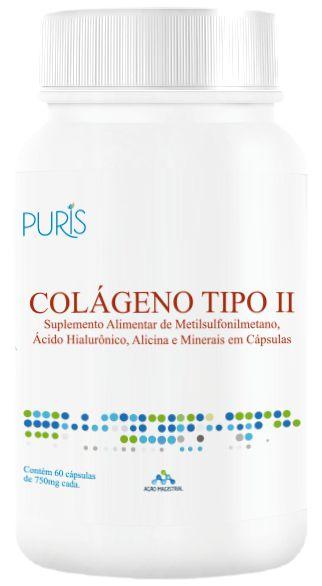 Colágeno Tipo II