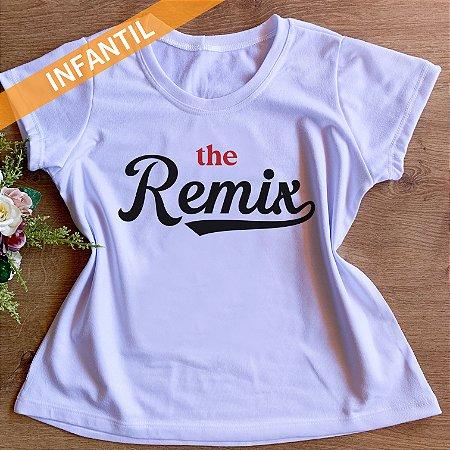 THE REMIX-FEMININA INFANTIL