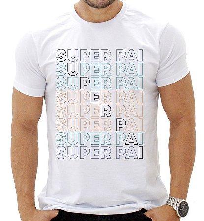 SUPER PAI ESCRITA