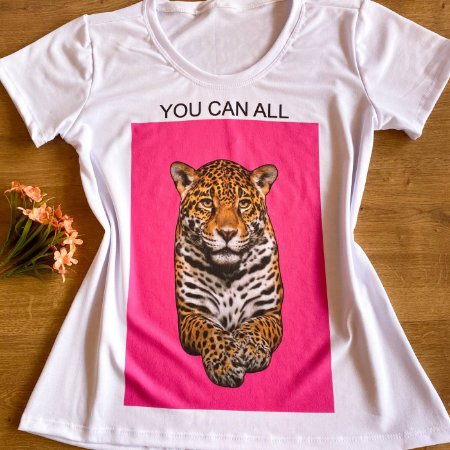 YOU CAN ALL - LEOPARDO