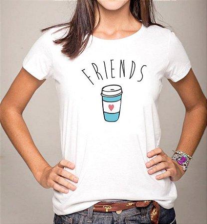 FRIENDS COFFE