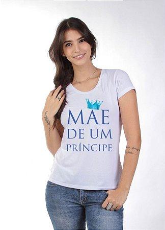 MÃE DE UM PRINCIPE