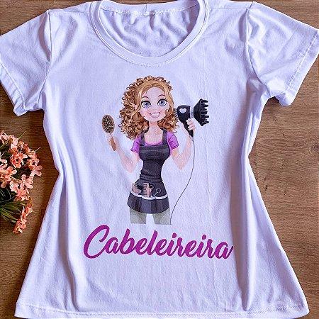 CABELEIREIRA MULHER