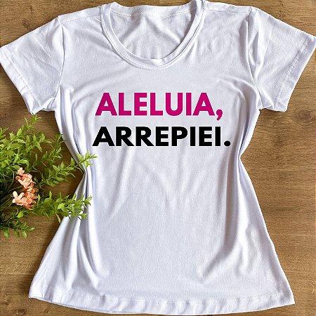 ALELUIA, ARREPIEI