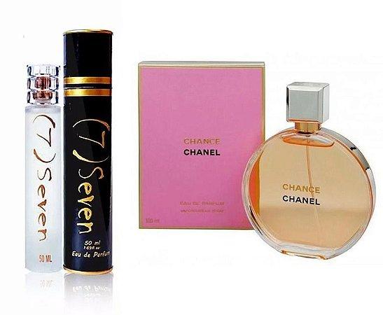 Chance Chanel - Seven 37