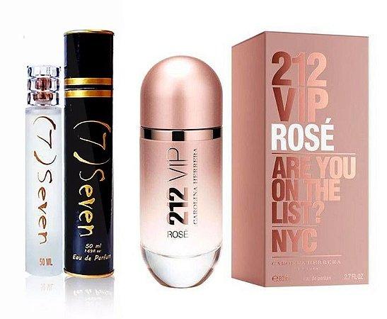 212 VIP Rosé - Seven 55