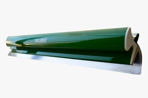 desempenadeira de aço nauber 60 cm