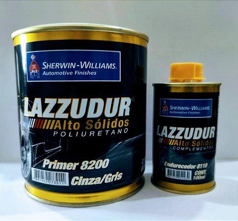 PRIMER 8200 LAZZURIL SHW + CATALIZADOR
