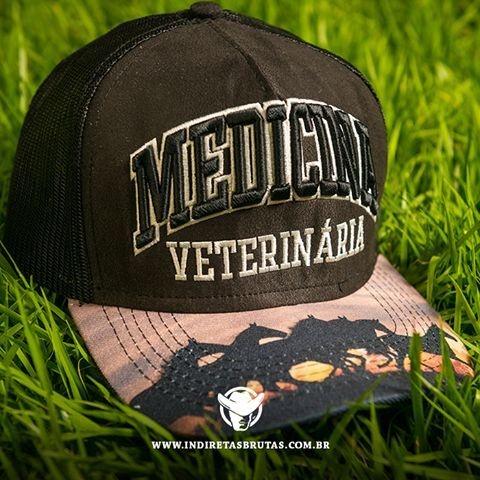 Boné - Medicina Veterinária