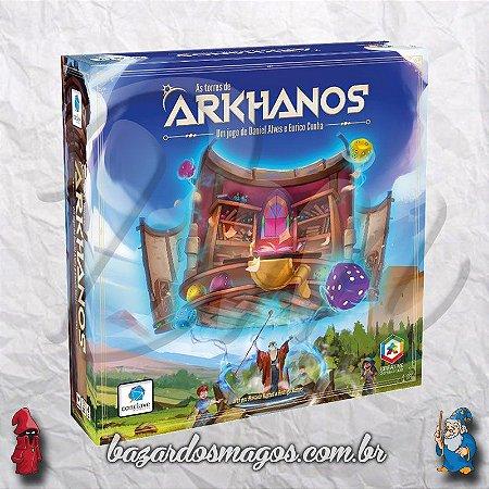 Torre de Arkhanos