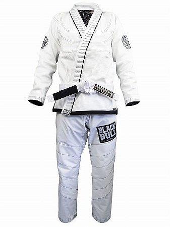 Kimono Importado Black Bull Jiu Jitsu Gi Ver 5.0