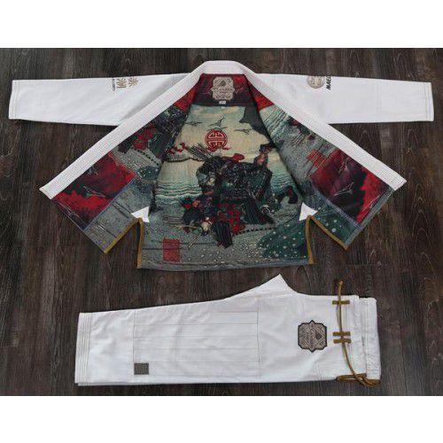 Kimono Importado Maeda Akashio