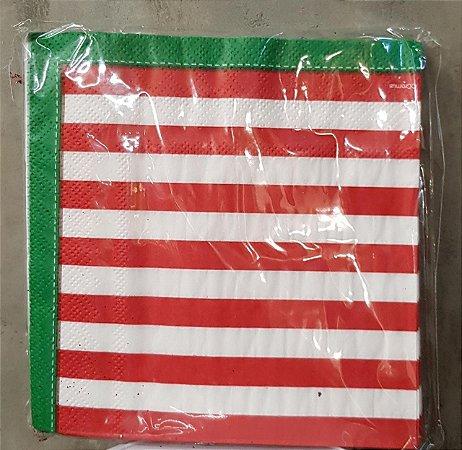 GUARDANAPO 29001409 CLASSIC 25X25 CM C/20 FOLHA