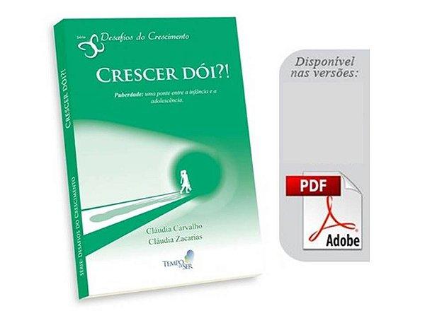 E-book Crescer DOI?!